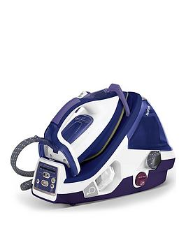 Tefal Gv8976 Pro Express Total XPert Control Steam Generator Iron