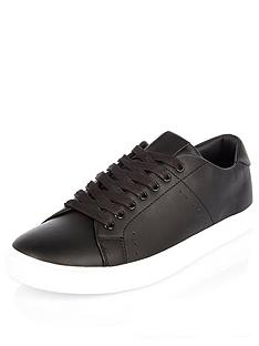 river-island-lace-up-casual-trainer-shoe
