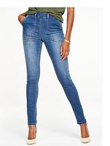 Carpenter Skinny Jean