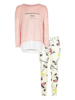 river-island-girls-pink-slouchy-top-and-leggings-outfit