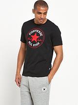 Core Chuck Patch T-Shirt