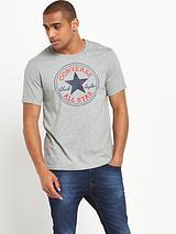 Chuck PatchT-Shirt