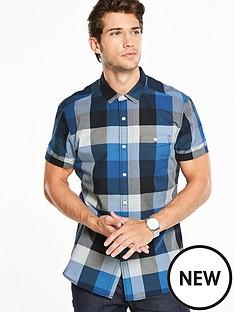 v-by-very-short-sleeve-buffalo-shirt