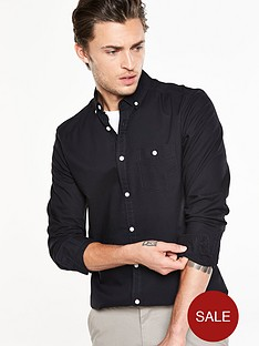 v-by-very-long-sleeve-oxford-shirt