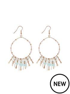 v-by-very-chain-amp-bead-drop-earrings