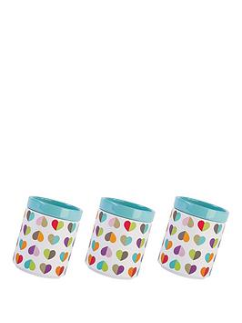 beau-elliot-confetti-set-of-3-stackable-storage-jars