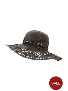 miss-selfridge-straw-floppy-hat