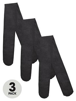 top-class-girls-60-denier-grey-tights-3-pack