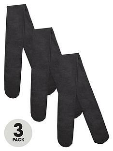 v-by-very-girls-60-denier-grey-tights-3-pack