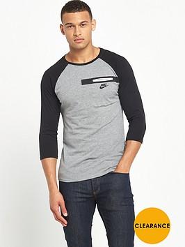 nike-34-raglan-sleeve-t-shirt