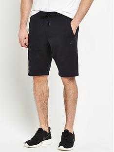 nike-air-fleece-shorts