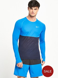 nike-dry-long-sleeve-running-top