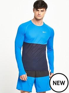 nike-nike-dry-long-sleeve-running-top