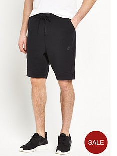 nike-tech-fleece-short