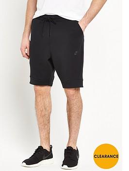 nike-tech-fleece-short