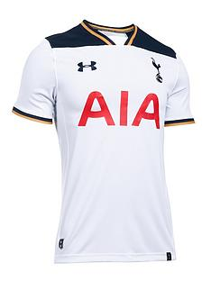 under-armour-tottenhamnbsp1617-youth-home-replica-shirt