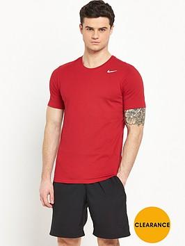 nike-dri-fit-cotton-short-sleeved-t-shirt