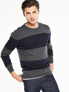 v-by-very-stripe-crew-neck-jumper