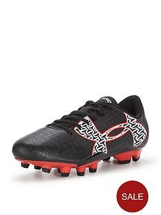 under-armour-under-armour-junior-clutch-fg-football-boots
