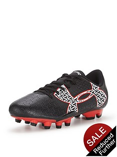 under-armour-under-armour-junior-clutch-fg-football-boots