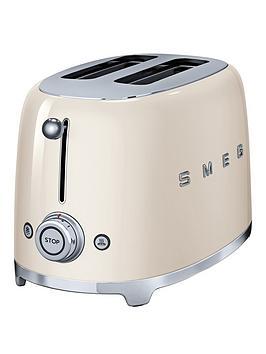 smeg-2-slice-toaster-cream