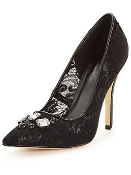 v-by-very-dane-embellished-occasion-lace-court-shoe-black