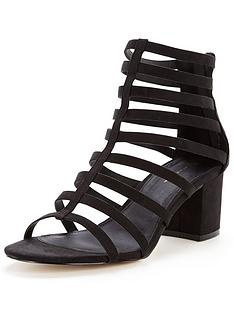 v-by-very-fort-mid-block-heel-caged-strappy-sandal