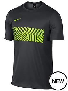 nike-mens-academy-gx-short-sleeved-t-shirtnbsp