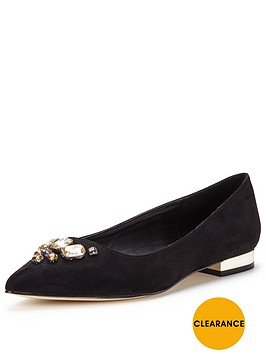 v-by-very-myrtle-pointed-flat-with-embellishment-black