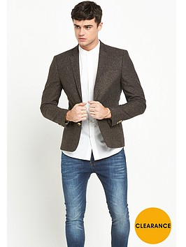 river-island-wool-skinny-fit-jacket
