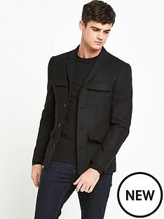 river-island-four-pocket-warm-handle-slim-fit-blazer
