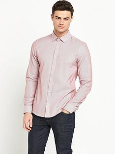 river-island-long-sleeved-fine-stripe-shirt