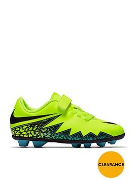 nike-hypervenomnbspphadenbspyounger-kids-firm-ground-football-boots