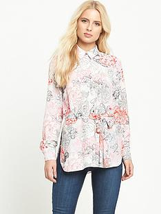 river-island-printed-shirt