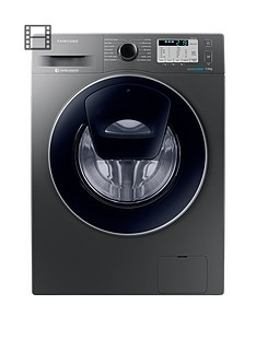 samsung-ww70k5413uxeu-7kg-load-1400-spinnbspaddwashtrade-washing-machine-with-ecobubbletrade-technology-and-5-year-samsung-parts-amp-labour-warranty-graphite
