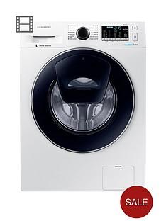 samsung-ww70k5410uweu-7kg-load-1400-spinnbspaddwashtrade-washing-machine-with-ecobubbletrade-technology-and-5-year-samsung-parts-and-labour-warranty-white