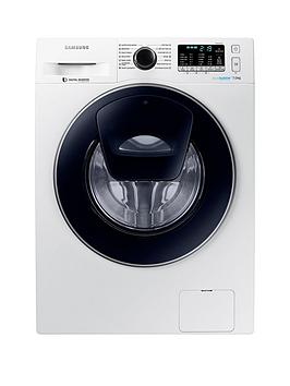 samsung-ww70k5410uweu-7kg-load-1400-spinnbspaddwashtrade-washing-machine-with-ecobubbletrade-technology-and-5-year-samsung-parts-and-labour-warranty-white