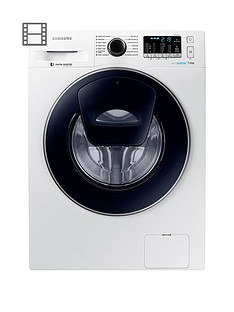 samsung-ww70k5410uweu-7kg-load-1400-spinnbspaddwashtrade-washing-machine-with-ecobubbletrade-technology-white