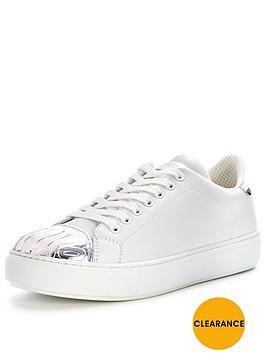 pinko-pinko-ametista-white-sneaker-with-toe-cap