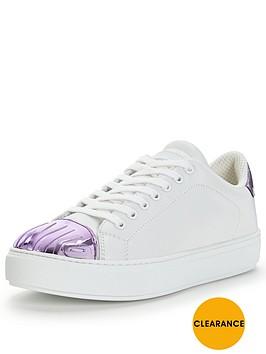 pinko-pinko-ametista-white-sneaker-with-pink-toe-cap