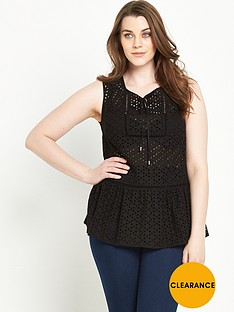 so-fabulous-broderie-tie-front-blouse