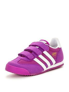 Adidas Originals Dragon Children