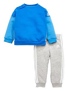 adidas-adidas-baby-boy-fleece-crew-suit
