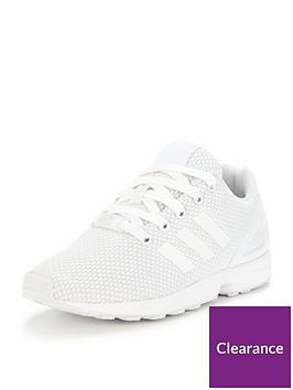 adidas-originals-zx-flux-childrens-trainer-whitenbsp