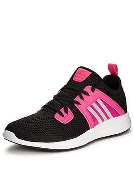 Adidas Durama Running Shoe  BlackPink