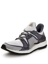 Pure Boost X Trainer - White/Multi