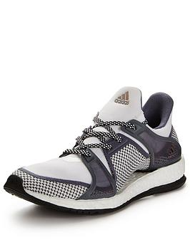 Adidas Pure Boost X Trainer  WhiteMulti