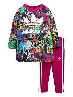 adidas-originals-adidas-originals-baby-girl-animal-dress