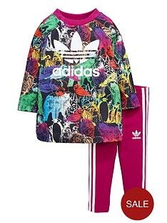 adidas-originals-baby-girl-animal-dress
