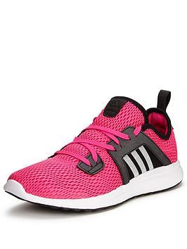 Adidas Durama Running Shoe  Pink